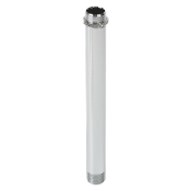 Atlas 6'' TUBE FOR GOOSE EXTENSIONS