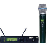 SHURE ULX stand SYS HH BETA87a