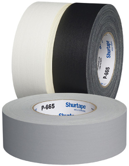 Shurtape 2 INCH PERMACELL