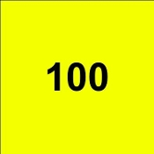 LEE 100 SPRING YELLOW