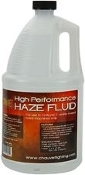 Chauvet 1 Gallon Hazer Fluid