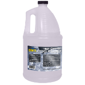 CHAUVET 1 GALLON HIGH DENSITY FOG FLUID