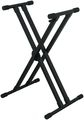 ON STAGE X BRACE KEYBOARD STAND